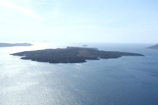 Perissa, Griechenland: santorini6