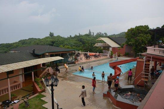 Brightland Resort And Spa Mahabaleshwar