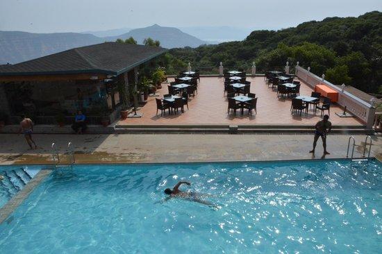 Brightland Resort & Spa : Pool