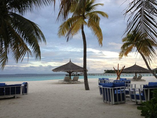 Kihaad Maldives: front of the Toddy Bar
