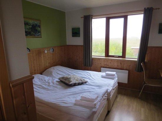 Arnanes Country Hotel: Habitación