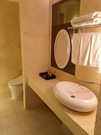 Benikea Premier Marigold Hotel: Bathroom