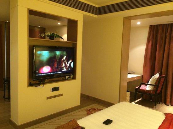 ITC Gardenia, Bengaluru : Suite visual