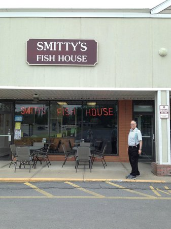 Smittys Fish House West