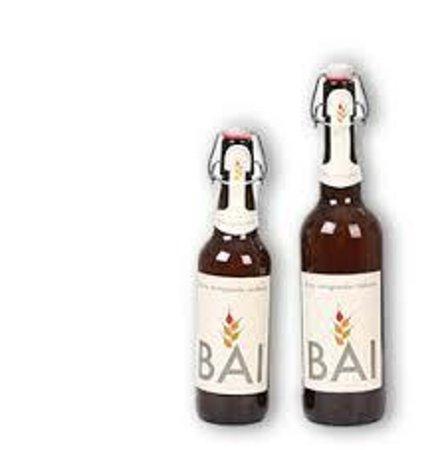 Break Out Pub: Bai (Alc. 6,8%) Golden Ale - BAI (Birra Artigianale Italiana)