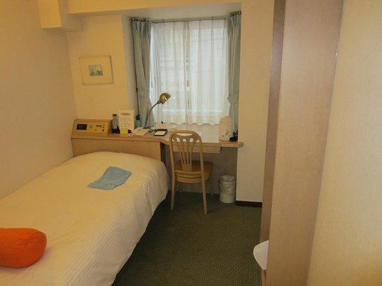 Hotel Sunlite Shinjuku: chambre sl2