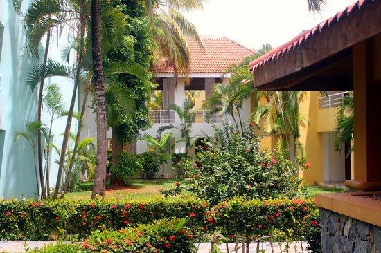 Grand Paradise Samana: Un endroit reposant...au Paradis