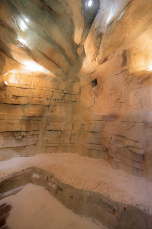 San Nicola la Strada, إيطاليا: Grotta del Sale