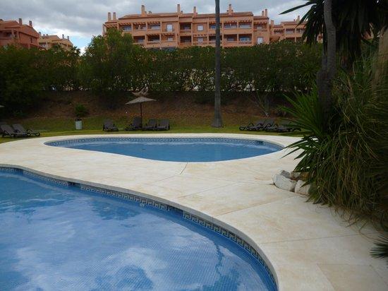 Los Amigos Beach Club: 2 more garden pools