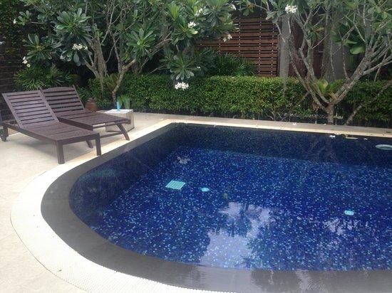 Kata Tranquil Villa: Really gem of Karon