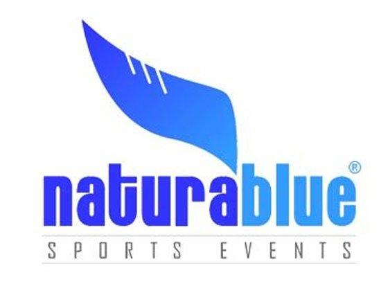 Naturablue Diving Center: Logo