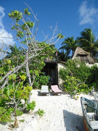 Playa Esperanza: Josefa room