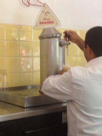 Frevo: A tradicional Chopeira !