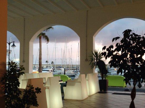 Blue Note Lanzarote: Gorgeous setting
