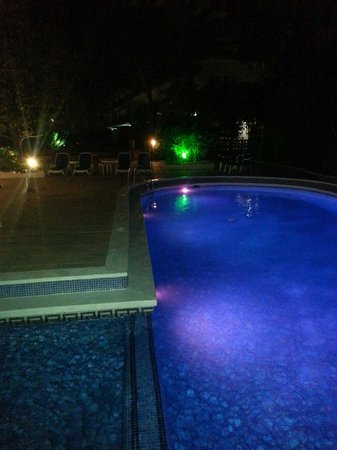 Boix Mar Hotel : One of Boix Mar's pools