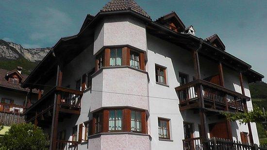 Residence Eichholz von außen
