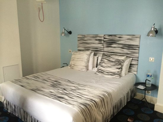 Hotel Astoria - Astotel: Bed