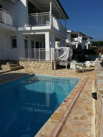 Mavrikos Luxury Villas - Romi, Klea, Kaly, Pearl: Villa klea