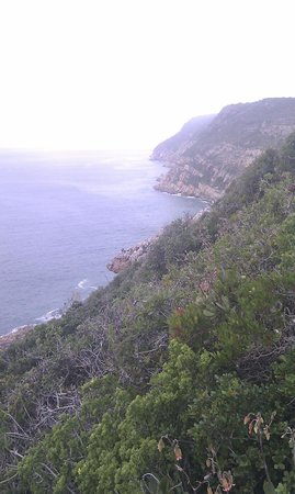 Robberg Nature Reserve: Breathtaking scenery