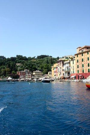 Portofino Taxi Boat: Portofino