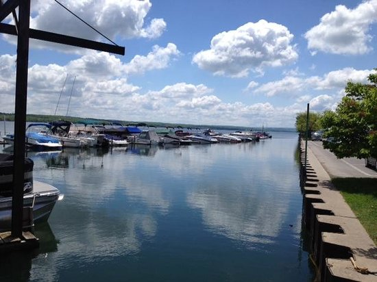 Canandaigua City Pier 2019 All You Need To Know Before