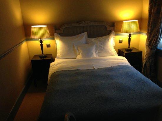 Paleis Hotel : kamer 203