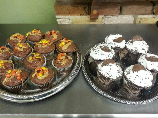 Main St. Pie Co.: Cupcakes available daily