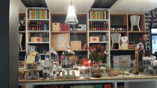 Pulp Kitchen and Deli