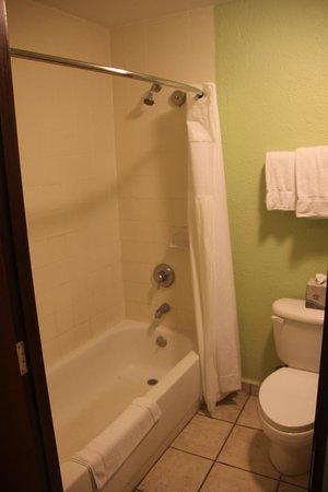 Rincon of the Seas Grand Caribbean Hotel: Rincon of the Seas - Bathroom