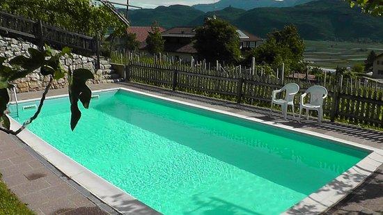 Residence Eichholz : Pool