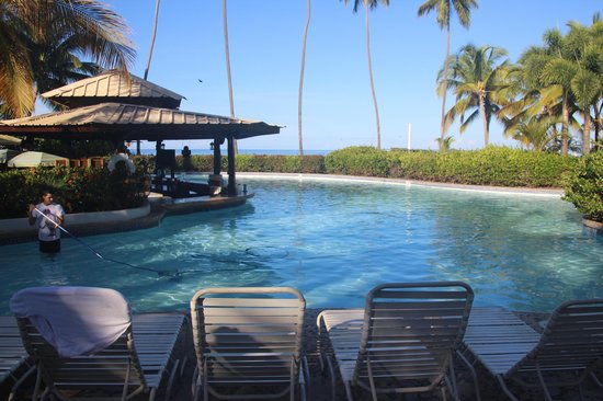Rincon of the Seas Grand Caribbean Hotel: Rincon of the Seas - Pool