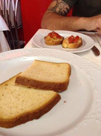 Il Tari: pane senza glutine