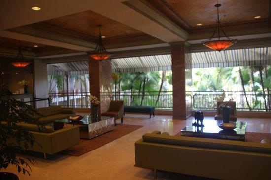 Rincon of the Seas Grand Caribbean Hotel: Rincon of the Seas - Lobby