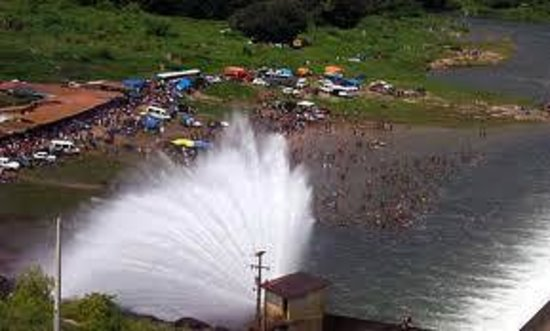 Barragem Apodi