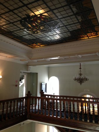 Hotel Villa Soro : interior