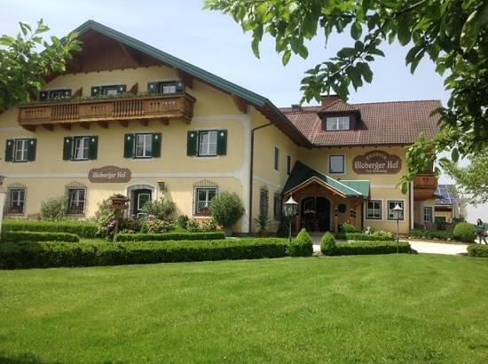 Hotel-Pension Bloberger Hof: bloberger hof
