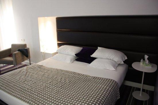 Mercure Nice Promenade des Anglais: Bed
