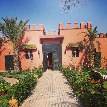 Coco Canel : Le Riad