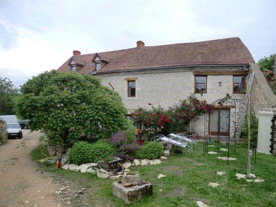 Hameau de Chavagnat