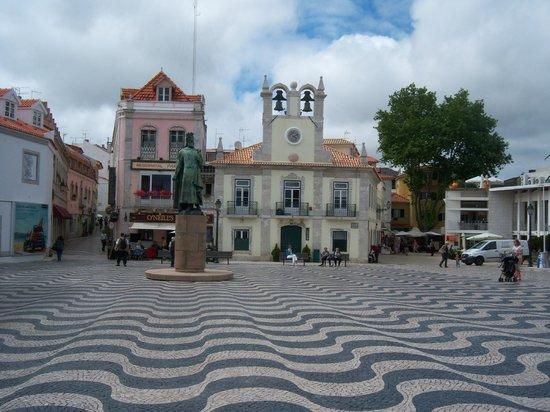 Cascais : Main Square