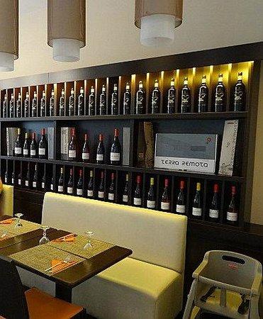 Ibis Girona Costa Brava : Large airy dining room