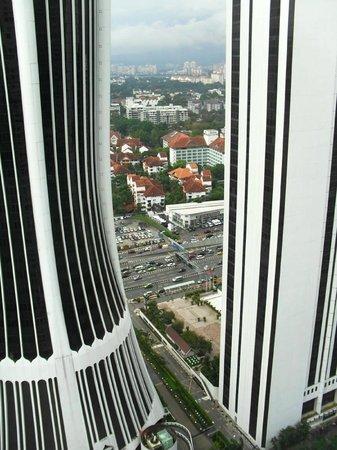 PNB Perdana On The Park : Haji Tabung Building