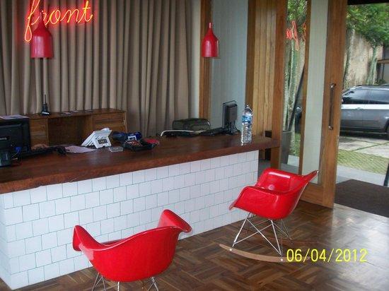 Stevie G Hotel: a