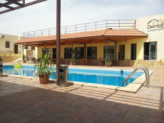 darna village beach hotel dive center aqaba jordan. Black Bedroom Furniture Sets. Home Design Ideas