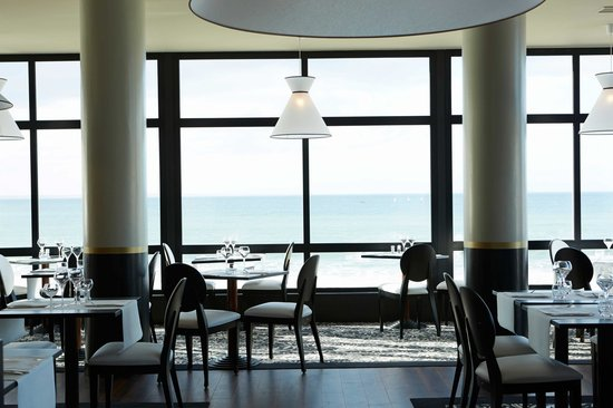 Restaurant La Rotonde Casino du Val Andre