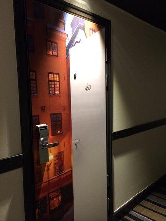 Hotel C Stockholm: Room 450