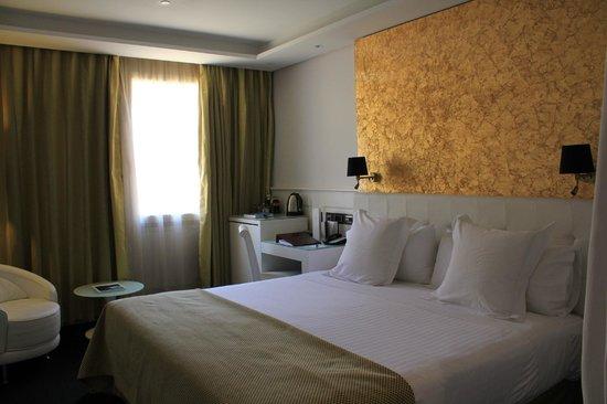 Gran Melia Colon: chambre