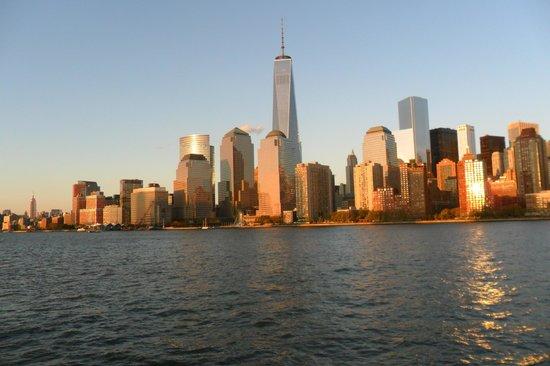 World Yacht : Beautiful view
