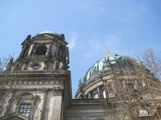 Original Berlin Walks: Impressive