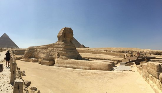 Sphinx : Excellent experience!